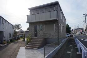 KEN'S HOUSEⅡの外観画像