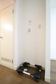 コーポローリエ 103号室