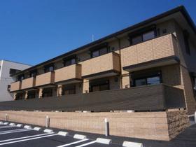 矢川駅 徒歩4分の外観画像