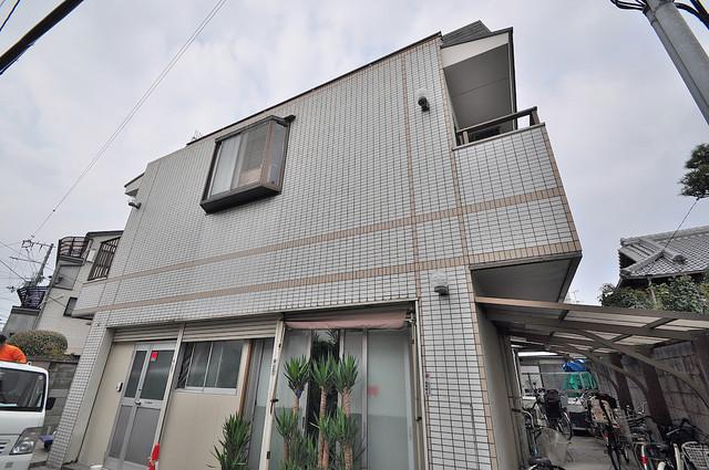 東大阪市上小阪4丁目の賃貸マンション