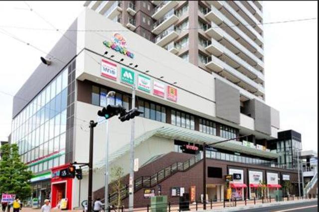 セザール小田急相模原ガーデン[周辺施設]ショッピングセンター