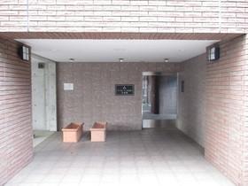 大倉山駅 徒歩6分外観