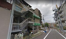 西荻セントラルマンションの外観画像