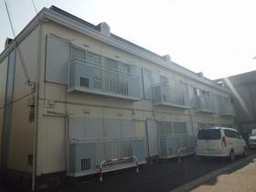 レスタチオン壱番館の外観画像