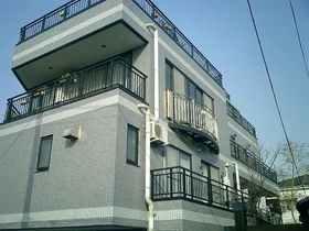 鶴見駅 徒歩15分の外観画像