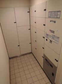 板橋駅 徒歩14分共用設備