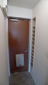 ラ・ハイム 203号室