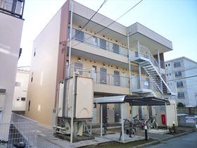 アンプルールフェール 上福岡Ⅱの外観画像