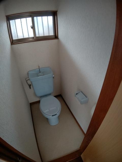 メゾンドールトイレ