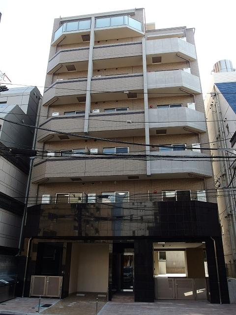 春富久井ビルの外観画像