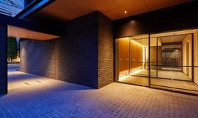 レックスガーデン神楽坂北町の外観画像