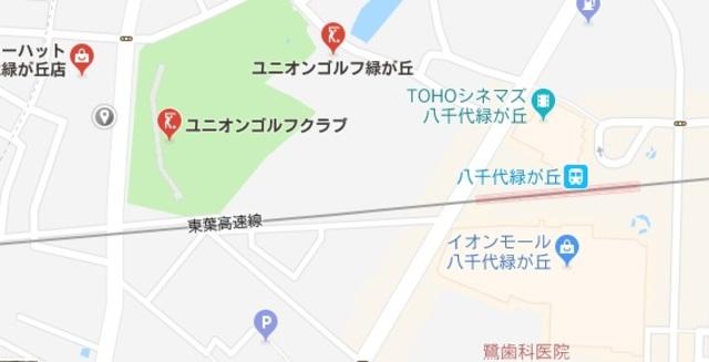 ノア・クレスト案内図
