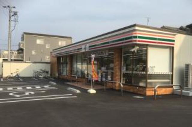 セブンイレブン堺出島町3丁店