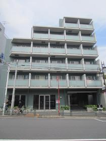 タキミハウス西早稲田の外観画像