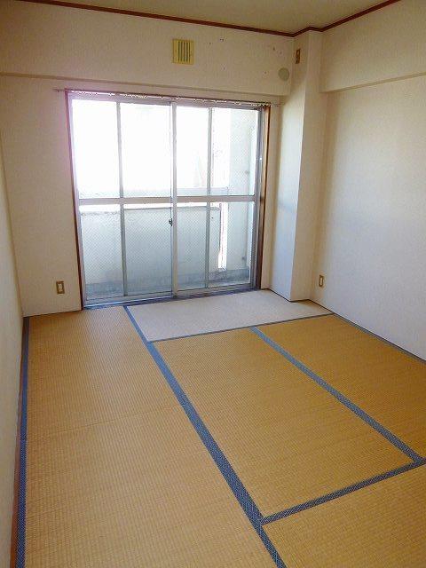 ウィズ妙蓮寺3rd居室