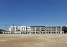日野市立日野第一中学校