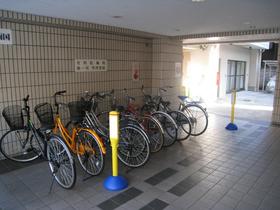 蔵前駅 徒歩8分駐車場