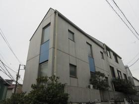 レインボー上高田の外観画像