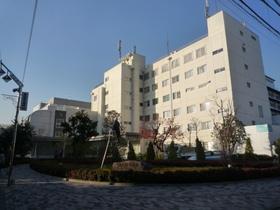 東京衛生病院徒歩14分