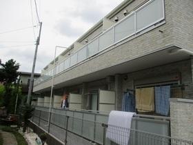 リブリ・反町・東神奈川の外観画像