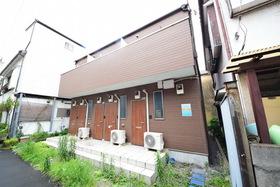 仮称)東浅草2丁目アパートの外観画像