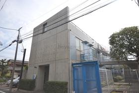 下北沢駅 徒歩7分外観