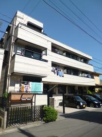 京急川崎駅 バス10分「鋼管病院前」徒歩3分の外観画像