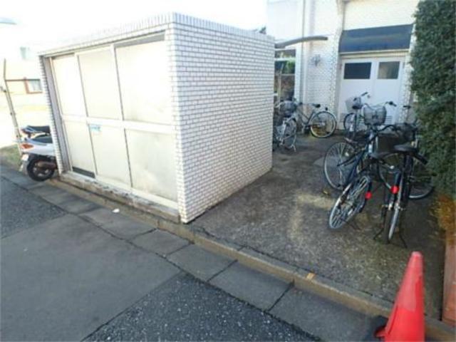 アートイン大塚駐車場
