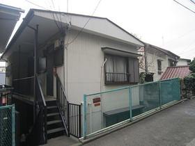 高橋荘の外観画像