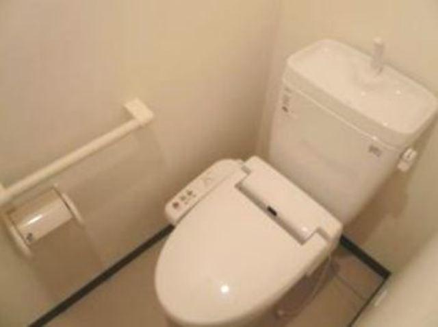 品川駅 徒歩7分トイレ