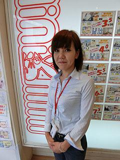 石橋 恭子写真